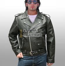 marlon brando replica sport mens jacket