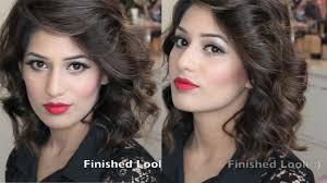 makeup tutorial using mac ruby woo