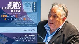 Ivo Cilesi, uno dei pionieri della lotta contro l'Alzheimer ...