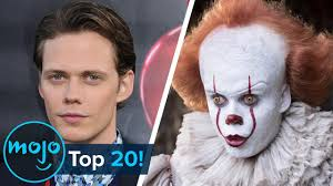 actors who were pletely transformed