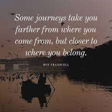 inspiring uplifting travel alone quotes for solo travel