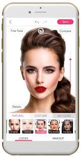 youcam makeup saubhaya makeup