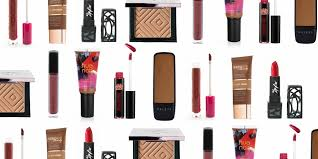cosmetics with eight new beauty