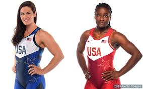 Wrestlers Adeline Gray, Tamyra Mensah-Stock Earn Top Seeds At Tokyo  Olympics, Should They Qualify