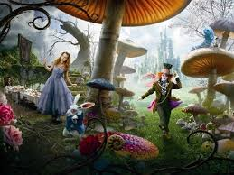 lessons from alice in wonderland