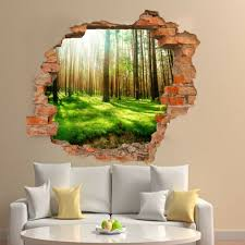 205 290cm 81 114in Large Photo Tree Wall Sticker 3d Wall Art Decal Family Mural For Sale Online Ebay