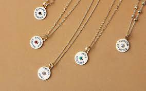 zodiac themed jewelry