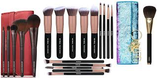 13 best makeup brush gift sets top