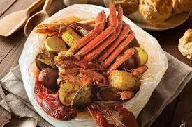 Charlotte gets Cajun seafood restaurant ...