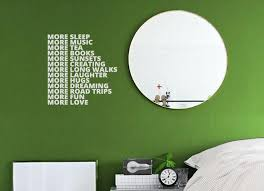 Quotes Wall Decal Positive Things To Do List Short Motivational Quotes To Be More Happy Typo Design Wall Sticker Office Decor Wall Decal Quotes Inspirational Inspirational Wall Decals Black Wall Stickers