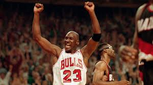 ESPN's Michael Jordan documentary - How ...