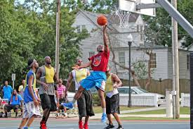 Street Dream Playground Basketball Alive And Well In Old Village Sports Postandcourier Com