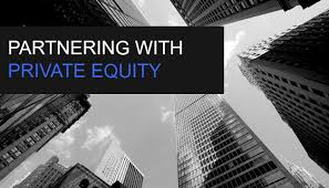 CEO Trust - DFW: Partnering with Private Equity