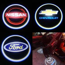 Auto Car Truck Door Projector Led Logo Lights Mr Kustom Auto Accessories And Customizing
