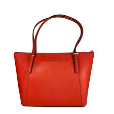 large east west tote saffiano leather