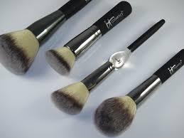 it cosmetics heavenly luxe brushes