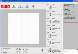 21 free kitchen design software to