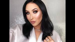 modern day bridal makeup tutorial