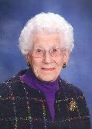 Adela Alma Gliege Linrud (1919-2014) - Find A Grave Memorial