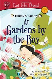 tammy at gardens by the bay by ruth wan lau