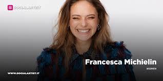 INTERVISTA Francesca Michielin: