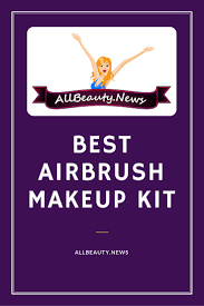 official 2017 best airbrush makeup kit