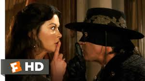 The Legend of Zorro (2005) - A Definite Maybe Scene (4/10 ...