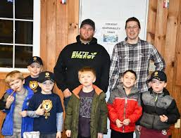 Cub Scouts' New Hartford cabin in desperate need of repairs | Republican  American Archives
