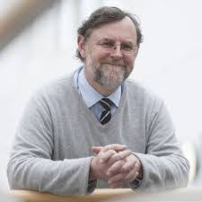 Prof Richard Murphy   University of Surrey