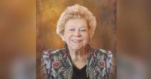 Ms. Effie Gernert Jones Obituary - Visitation & Funeral Information