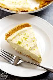easy key lime pie no bake embly