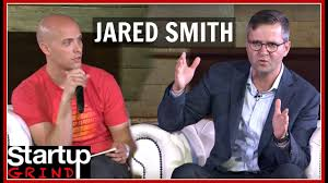JARED SMITH   QUALTRICS   STARTUP GRIND EUROPE - YouTube