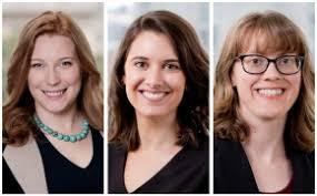 B&D Welcomes Three New Attorneys in Seattle