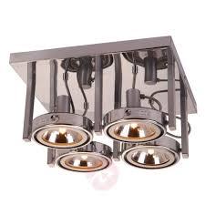 globo 5644 4 ceiling light spotlight
