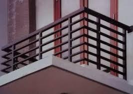 Modern Aluminum Balcony Railing Balcony Railing Design Railing Design Iron Balcony