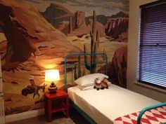 Vintage Cowboy And Indian Toddler Room Project Nursery Toddler Room Cowboy Room Indian Bedroom