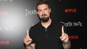 Death Note: Adam Wingard Teases Film's Shocking Ending - YouTube