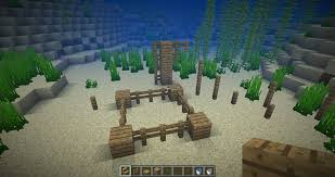 Minecraft News On Twitter Minecraft Java 18w10c Is Out Now And Includes New Water Physics For Fences Glass Panes Iron Bars Slabs And Stairs Read More Here Https T Co 0mxhbw9uyq D Https T Co Jns7zg48d0