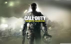 call of duty infinite warfare ultra hd