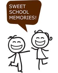 sweet school memories that made your childhood last forever