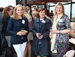 Eversheds Sutherland Alumni Evening- News - Eversheds Sutherland