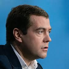 Dmitry Medvedev (@MedvedevRussiaE) | Twitter