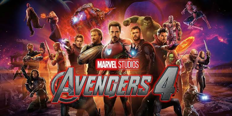 Avengers EndGame (2019) Dual Audio Hindi Dubbed Full Movie 480p HDRip 400MB Download