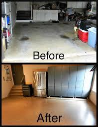 garage floor coating of atlanta