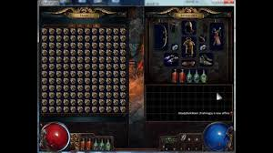 Image result for exalted poe orbs