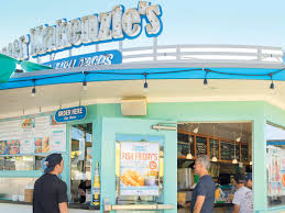 The Best Seafood Dives in California ...