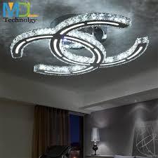 new led crystal chandelier 15w 18w 35w