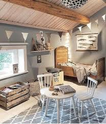 Rustic And Natural Kids Room Toddler Rooms Boy Room Paint Toddler Boys Room