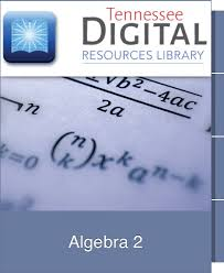 algebra 2 free course by tennessee