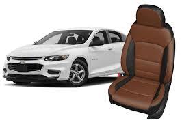 chevy malibu leather seats interiors